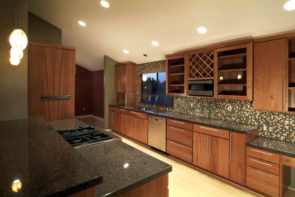 Kitchen-And-Bathroom-Remodeling-Contractors-Salem-Oregon - Beaverton Kitchen