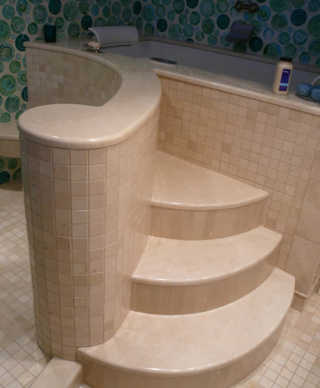 cypress homes salem oregon - Custom Craft Bathroom design.