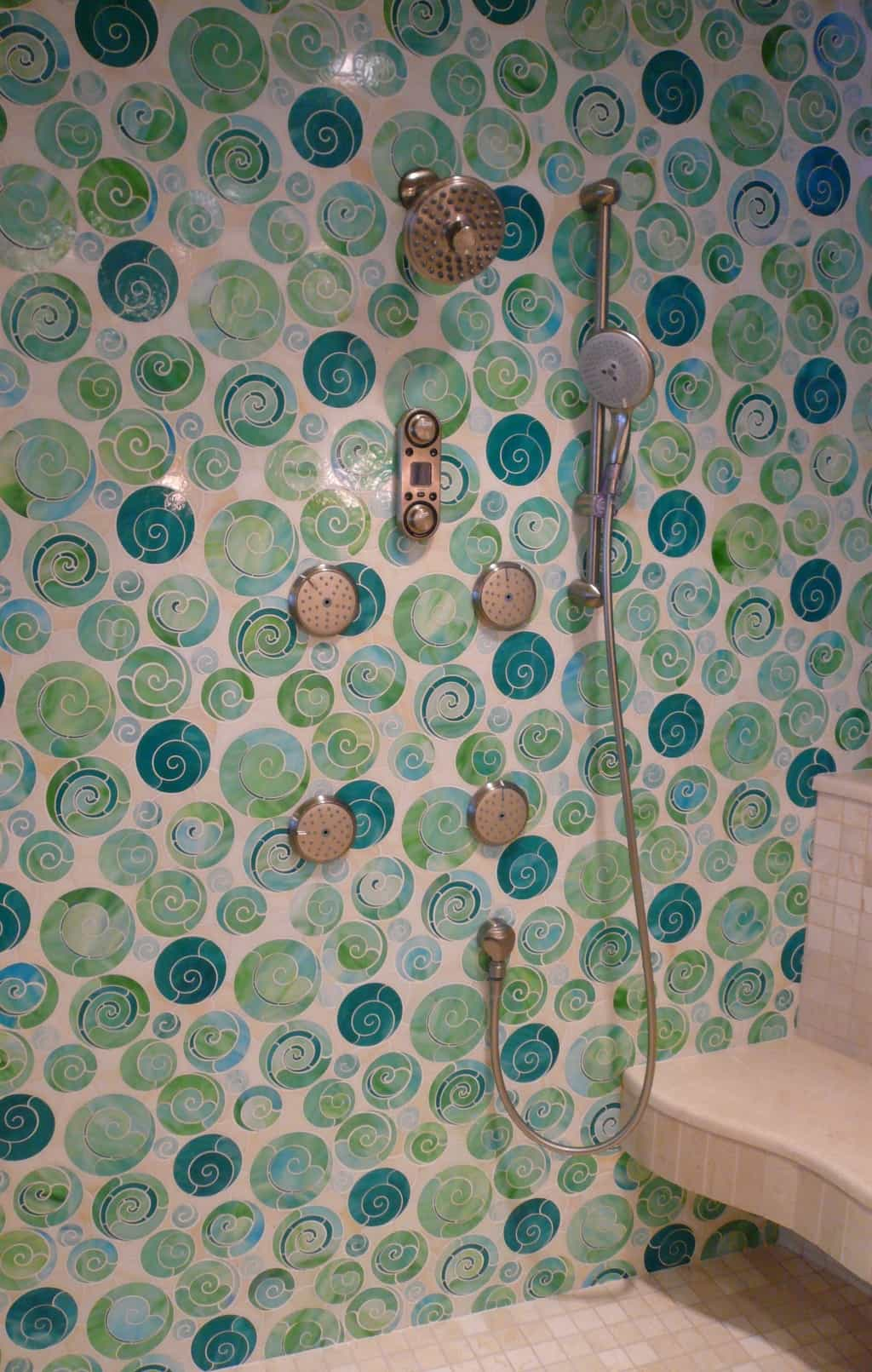 Bathroom Remodeling Contractors Salem Oregon - beachfront bathroom remodel