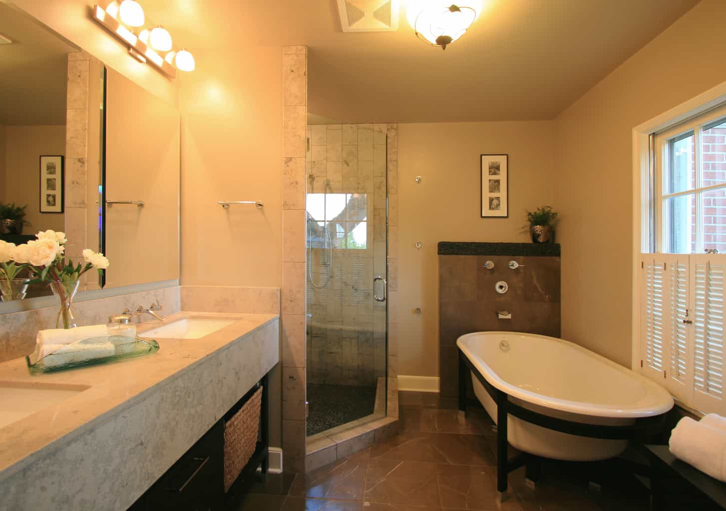 Bathroom Remodeling Contractors Salem Oregon - Cypress Homess