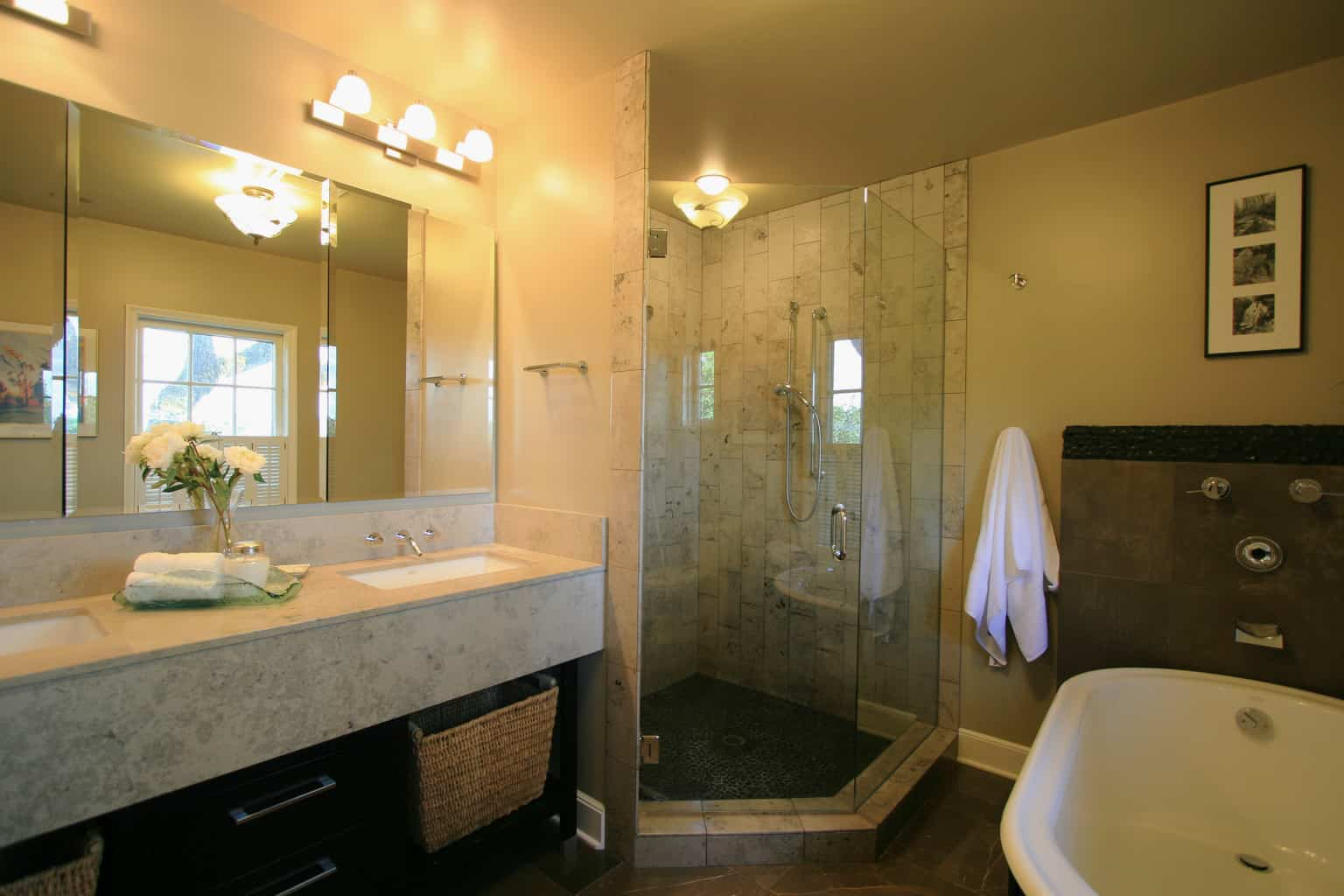 Bathroom Remodeling Contractors Salem Oregon - Cypress Homes