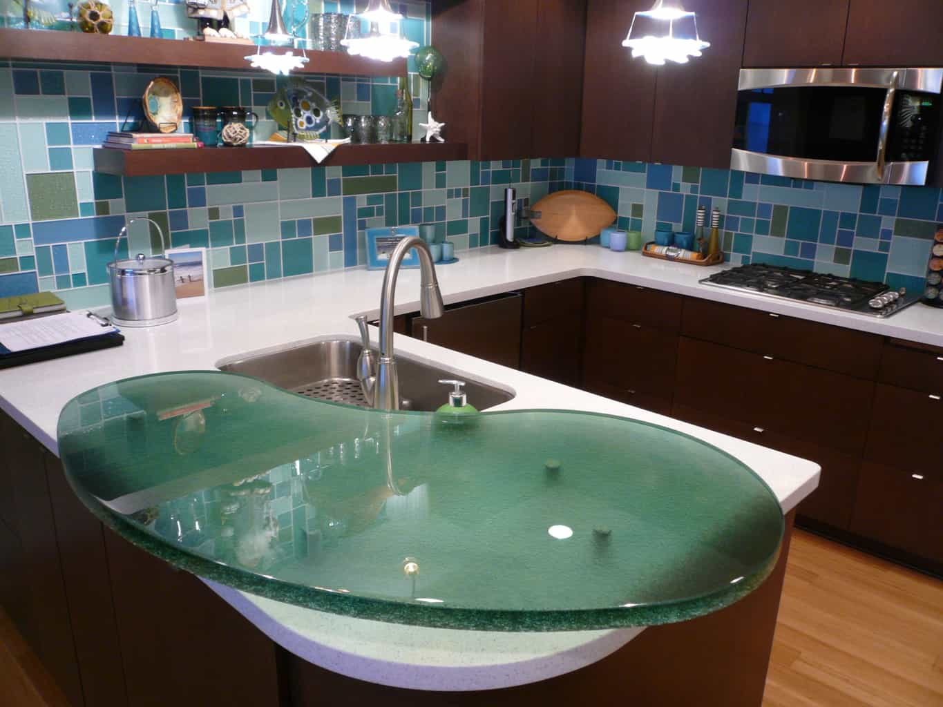 remodeling contractors salem oregon - cypress homes - Lincoln City Kitchen Remodel